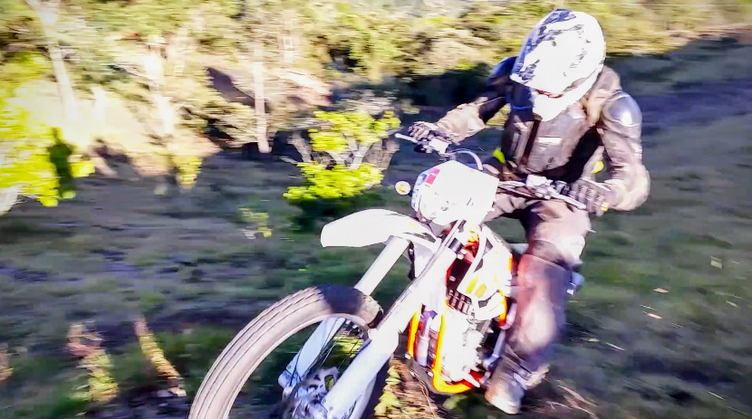 Extreme Jungle Enduro Tour du Costa Rica