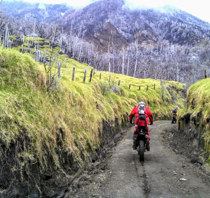 Enduro Tour du Costa Rica