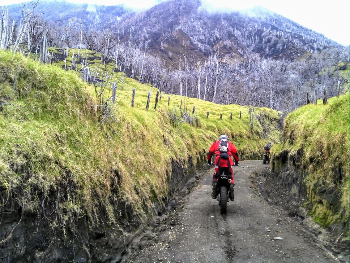 Enduro Tour Costa Rica