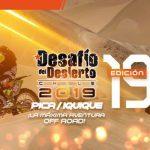 Enduro Tours - Desafio del Desierto 2