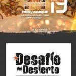 Enduro Tours - Desafio del Desierto 1