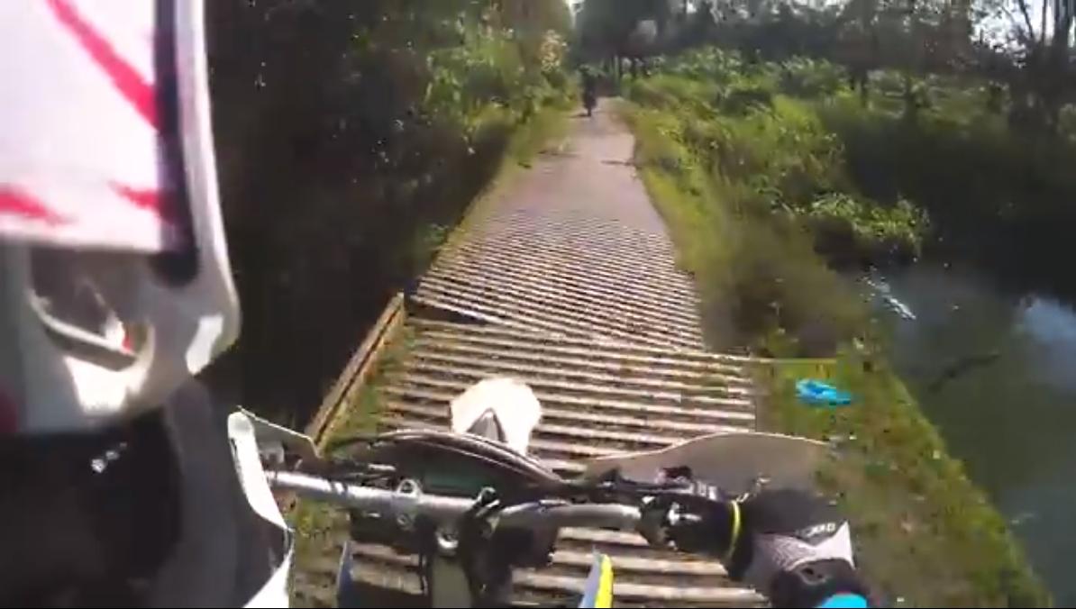 Adventure Tour Costa Rica - Enduro Tours