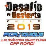 Enduro Tours - Desafio del Desierto 3