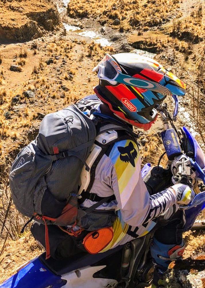 Adventure Enduro Tour Argentina