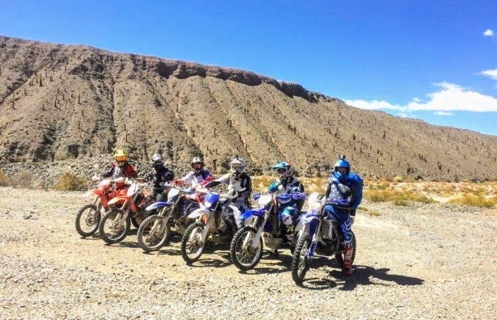 Aventura Enduro Tour Argentina